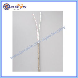 Cable calefactor de termopar Cable termopar tipo N Cable termopar tipo T