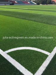 40mm 50mm Soccer Football Baseball Bicolor Playground Artificial Plant