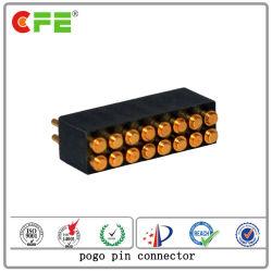 Broche 16broche personnalisée Pogo chargeur sans fil haut-parleur Bluetooth