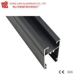アルミニウムWindowsおよびドアのための構築および装飾のアルミニウムプロフィールの製造業者を専門にされる