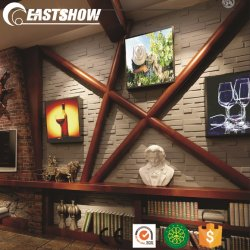 El efecto decorativo Panel de pared de pizarra (500*500 mm)