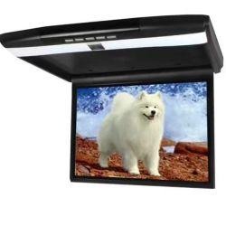 15.6 pulgadas Monitor de montaje en techo con reproductor de MP5 a 1080P
