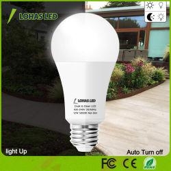 Automatische AN/AUS-Fühler-Birne des LED-Nachtlicht-A19