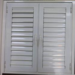 스틸 창 가격 알루미늄 창 잘루시 창 루브르