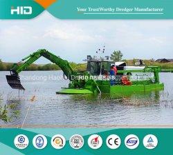 HID-CE-200 Máquina Anfíbio Imperador de argila para a dragagem do canal de acesso difícil