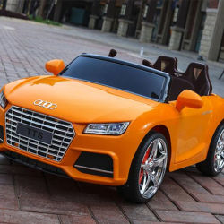 2.4G RC Kind-Fahrt auf Auto-Baby-elektrisches Auto für Kinder