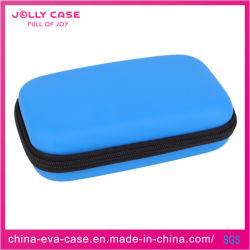 Electrónica à prova de Viagens Personalizadas Cabo USB Flash Drive de armazenamento Carring caso