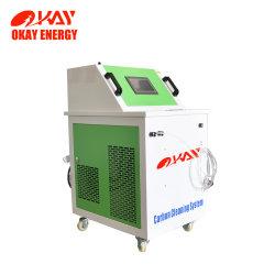 De auto Ontkolende Reinigingsmachine van de Verwijdering van de Koolstof van de Machine voor Auto