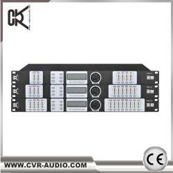 専門の可聴周波EquipmenのスピーカーDSP可聴周波プロセッサDSPデジタル