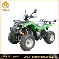 Veicolo manuale della rotella dell'azienda agricola ATV 200cc UTV ATV 4 della bici del quadrato