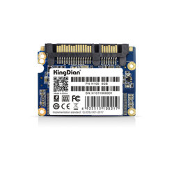 Beinahe dünne interne Festkörperplatte des Festplattenlaufwerk-8GB