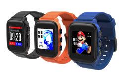 Einheit-Sport-intelligentes Telefon Bluetooth GPS der Logistik-M4 tragbares Handgelenk-Geschenk-intelligente Uhr