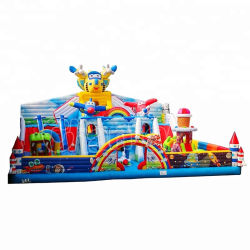 Ahmed Fun City for Children COB0926