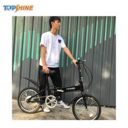 Fabricante de bicicletas chinas bicicleta plegable Bicicleta de carretera de OEM/Sistema de Defensa Non-Detachable para niños