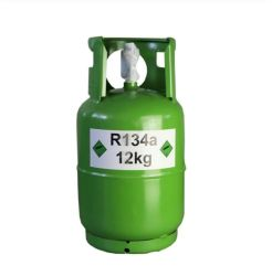 Холодильная установка цилиндра под давлением многоразового использования хладагента R134A газа хладагента