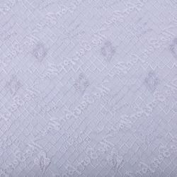 Firmenzeichen-japanische Art-Jacquardwebstuhl-Polyester-Nylonspitze-Gewebe