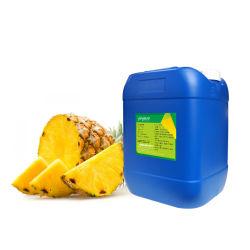 Saveur Saveur naturelle d'usine de la poudre d'Ananas largement pour boissons froides, confiserie, produits laitiers