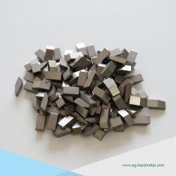 Dentes de Serra carboneto de tungsténio para lâminas de serra circular