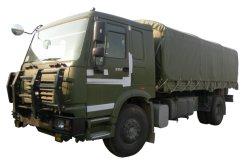 شاحنة حمولة ذات دفع رباعي HOWO