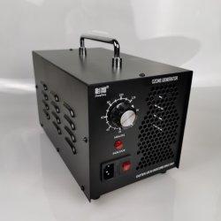 220V 110V 20g/Hr Portable generador de ozono generadores portátiles purificador de aire para el hogar