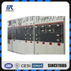 Unità principale dell'anello di Rmr 33kv Sf6 o apparecchiatura elettrica di comando isolata gas