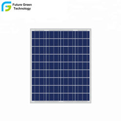 Nueva llegada 20W Mini Poli Panel solar para las luces LED
