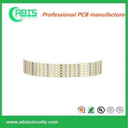 Proveedor OEM de PCB para iluminación LED