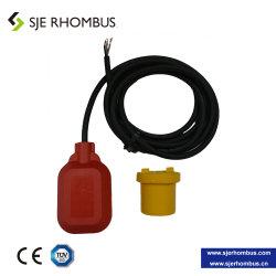 O sensor de flutuação do cabo de controle de nível de líquido, 10 (8)