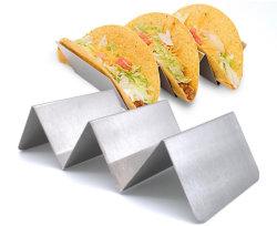 Taco Rack, Non-Stick Taco titulaire, titulaire de tacos rack statif
