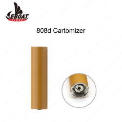 Cigarettes jetables rechargeables Eboattimes E 510 9.2mm Cartomizer vide jetables atomiseur 808d