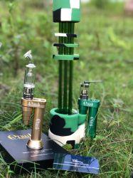 Hbking portátil de venda superior do tubo de tabagismo e o vaporizador e cigarros