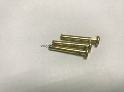 ゴルフクラブ重量2/4/6/8gramsの銅の釘のためのDIYの重量の変更