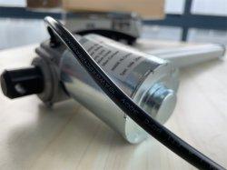 De Delen van de ondersteuning Ud400 voor Elektrisch Regelbaar Bed