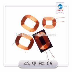 Qi стандартных индуктор для химикатов Air Core электромагнитной катушки зажигания