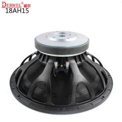Lautsprecher des Verstärkers 18inch für Tonanlage mit Watt 1000W