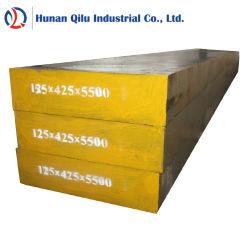 AISI P20 + S/P21 JIS Nak80 DIN 1.2312 단조 다이강 플라스틱 금형