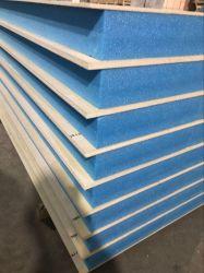 لوحات MGO SIP خفيفة الوزن كحائط عازل للحرارة