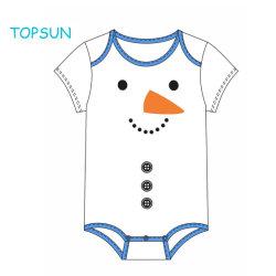 高レベル品質および競争価格の熱い既製の赤ん坊の衣服--$2.2の在庫の1600部分