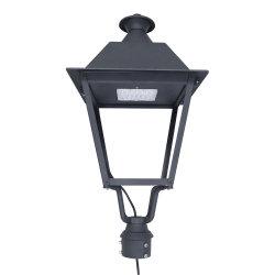 5 LEIDENE van Pool van de Lamp van de Tuin van het Aluminium van het Afgietsel van de Matrijs van de Garantie van de jaar 40W de Lichte Waterdichte OpenluchtLichten van de Tuin
