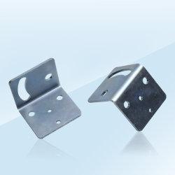 Blech-Herstellungs-Stahlwinkel-Regal-Halter