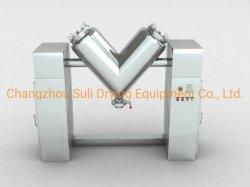 Apparatuur van de Machine van de Mixers van de Geneeskunde van de Granulator van het Poeder van de Reeks van Vhj de Vloeibare