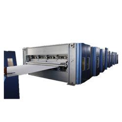 Tongda Tdgz-IIの針の打つ織機Non-Wovenファブリック生産機械