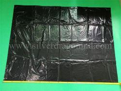 Heavy Duty 200L Extra gros Poly Plasitc Bin sac à ordures de chemise