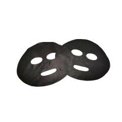 Des produits de soins de la peau face noire masque Masque facial à sec