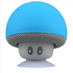 La Chine Le président d'alimentation d'usine Portable Mini haut-parleur Bluetooth sans fil de la forme de champignon