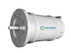 20kW 24000rpm AC bürstenlose elektrische High Speed Pmsm synchron elektrisch Motor