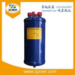 Intercambiador de calor de Gas-Liquid Separador para la refrigeración (ZRR-2407)