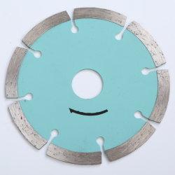 Type de découpe à sec de segment de lame de scie de diamant pour toutes les pierres