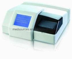(MS-1000C) Equipamento de Laboratório Semiautomáticos Analisador Elisa leitor de microplacas