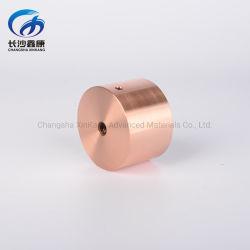 La pureza del 99,999% de cátodos de cobre para la venta